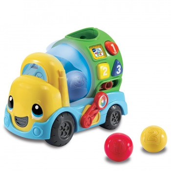 VTECH - P TIT CAMION COLOR MIX