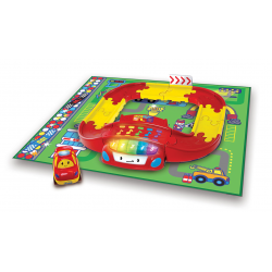 WINFUN - CIRCUIT VOITURE MUSICAL