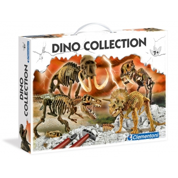 CLEMENTONI - ARCHÉO LUDIC DINO COLLECTION