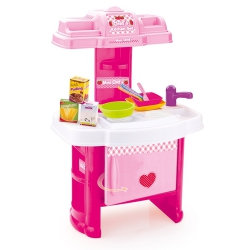 DOLU - CHEFS KITCHEN SET
