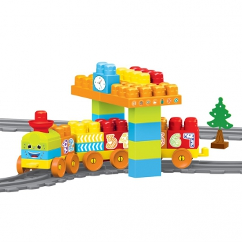 DOLU - TRAIN SET 58 PCS