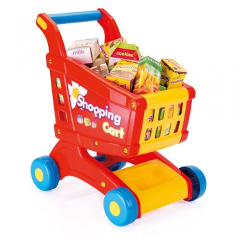 DOLU - SHOPPING CART-SET