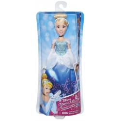 HASBRO - DISNEY PRINCESS - CENDRILLON FASHION