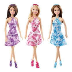 MATTEL - BARBIE FAB BLTZ DOLL ASSORTIMENT