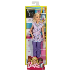 MATTEL - BARBIE CARRIERE
