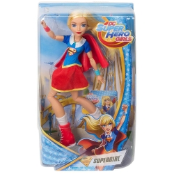 MATTEL - BARBIE SUPERGIRL