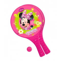 MONDO - RAQUETTES MINNIE