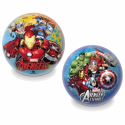 MONDO - BALLON Ø 140 MM AVENGERS