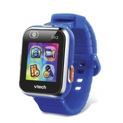 KIDIZOOM SMARTWATCH CONNECT DX2 BLEUE