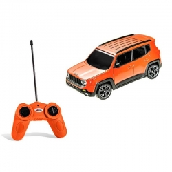 RASTAR - JEEP RENEGADE RC 1/24