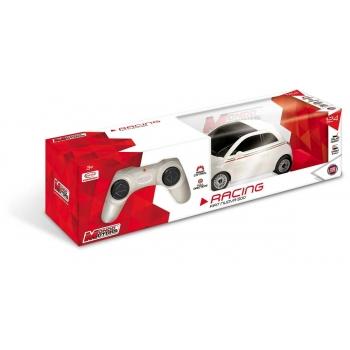 MONDO MOTORS - NEW FIAT 500 RC 1/24