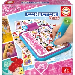 EDUCA - CONECTOR JUNIOR DISNEY PRINCESSES