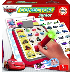 EDUCA - CONECTOR JUNIOR CARS