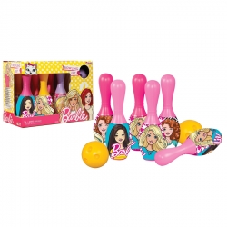 DEDE - BOWLING BARBIE
