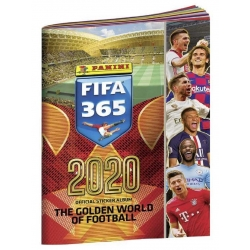 PANINI - ALBUME + 50 STICKERS