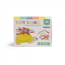 JEU TURTY MINI