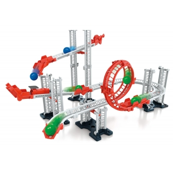 CLEMENTONI SCIENCE- ACTION & REACTION - STARTER SET
